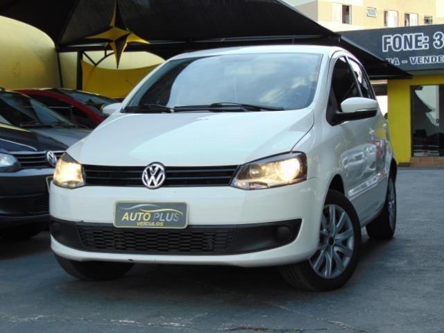 Volkswagen Fox ITrend 1.6 2012 - Foto 4