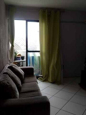 2/4 com suíte - Condomínio Vila Bela