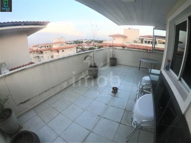 Moradas dos Parques, apartamento triplex, 3 quartos sendo 2 semi, 2 vagas de garagem - Foto 13