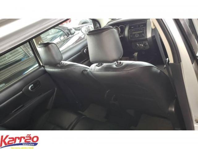Nissan Grand Livina 18SL - Foto 5