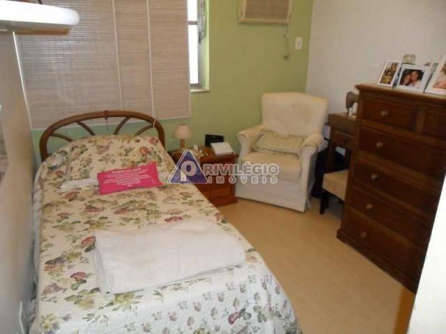 Apartamento à venda com 4 dormitórios em Leblon, Rio de janeiro cod:ARAP40221 - Foto 5
