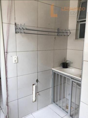 Apartamento com 3 quartos, à venda, no meireles!!! - Foto 7