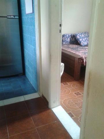 Apartamento composto por: 01 quarto, sala, cozinha, banheiro e 01 vaga descoberta - Foto 5