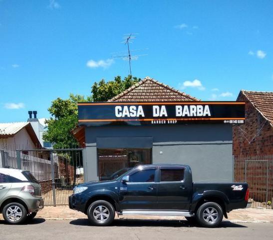 Barbearia em Novo Hamburgo R$23,800