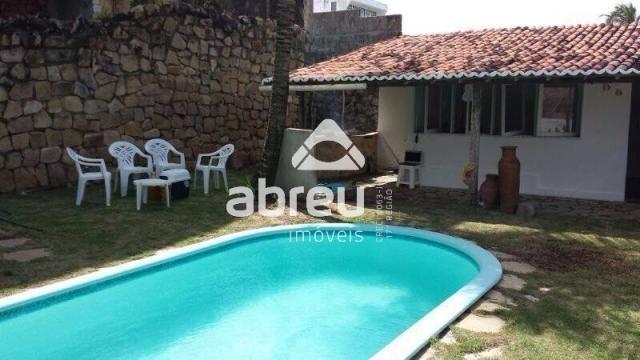 Casa à venda com 3 dormitórios em Cotovelo distrito litoral, Parnamirim cod:523894 - Foto 2