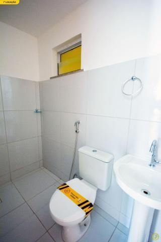 Apartamento para alugar com 1 dormitórios em Cidade dos funcionários, Fortaleza cod:50386 - Foto 8