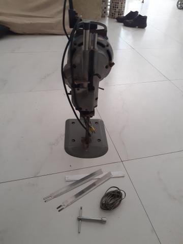 Máquina em ótimo estado de uso 6 cm - Foto 2