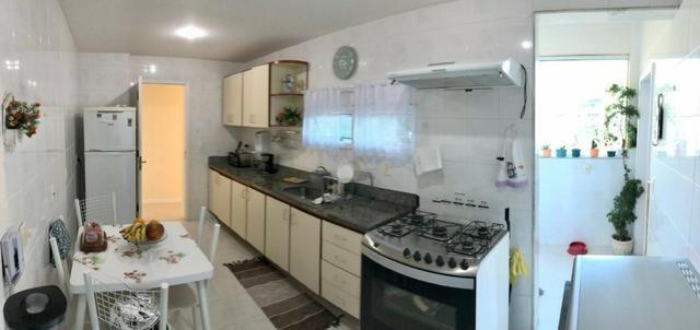 Apartamento para venda possui 130 metros quadrados com 3 quartos em São Domingos - - Foto 11