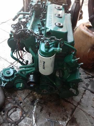 Motor maritimo diesel volvo penta - Foto 8