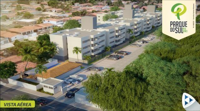 Jardim Veneza com 2 quartos com Documentação Grátis Por R$ 122.000,00