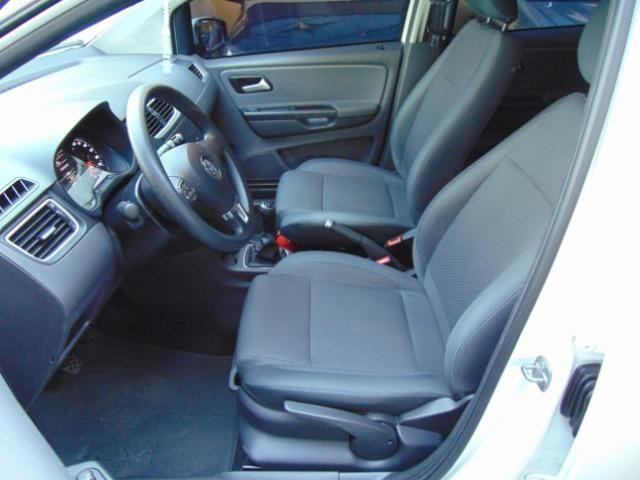 Volkswagen Fox ITrend 1.6 2012 - Foto 11