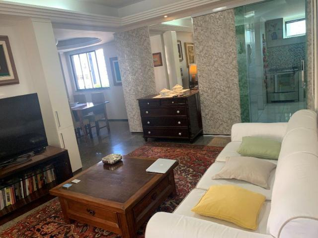 Apartamento com 3 quartos, à venda, na aldeota!!! - Foto 7