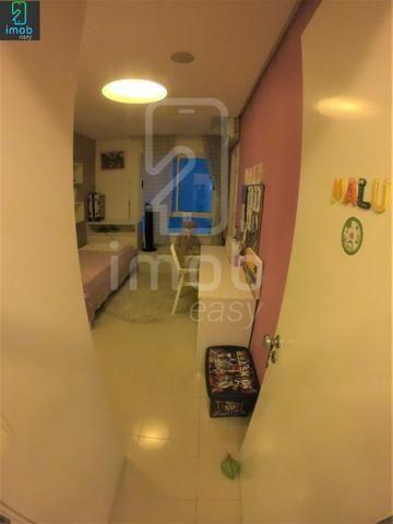 Moradas dos Parques, apartamento triplex, 3 quartos sendo 2 semi, 2 vagas de garagem - Foto 14