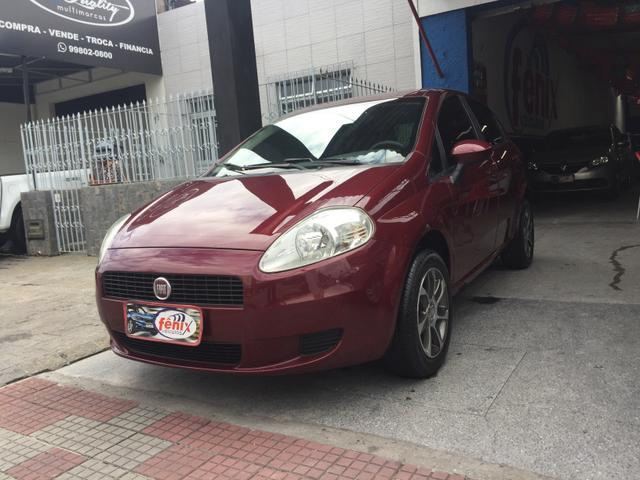 Fiat punto 1.4 2010 - Foto 10