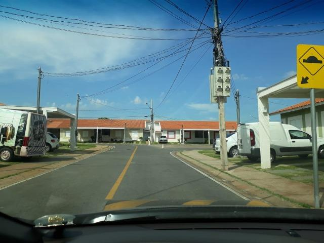 Condomínio Rio Jangada casa com moveis planejados - Foto 7