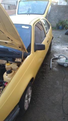 Chevrolet Kadett Sl 1990 - Foto 12