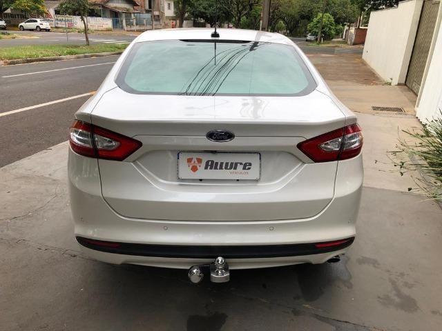 Ford/fusion 2.5 flex - Foto 5