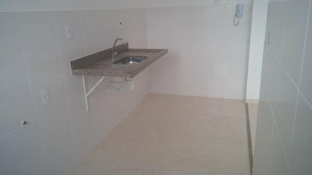 Alugo ou vendo apto Pimenteira 49m2 sala,2 quartos, banh.cozi.c/área lazer,port.24 hs - Foto 7