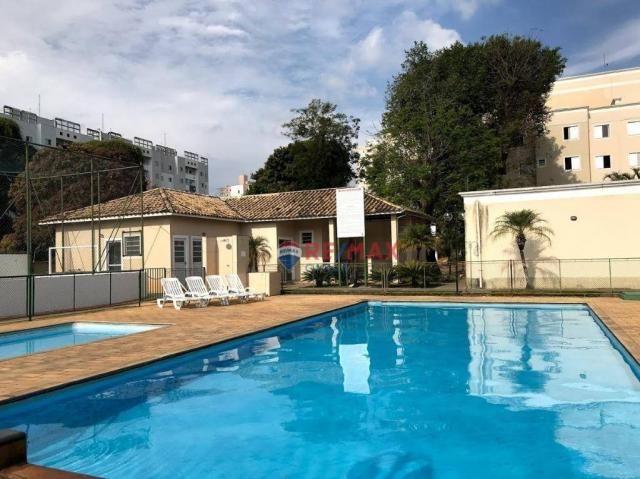 Cobertura 3 dormitórios à venda/locação 127 m² centro taubaté/sp - Foto 2