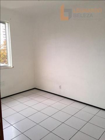 Apartamento com 3 quartos, à venda, no meireles!!! - Foto 14