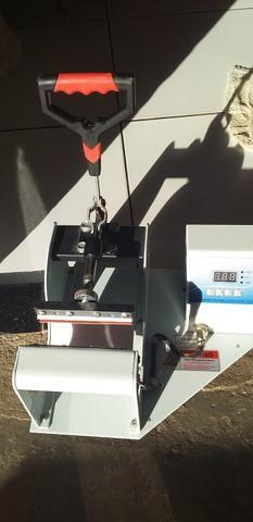 Maquina para estampar canecas - Foto 5
