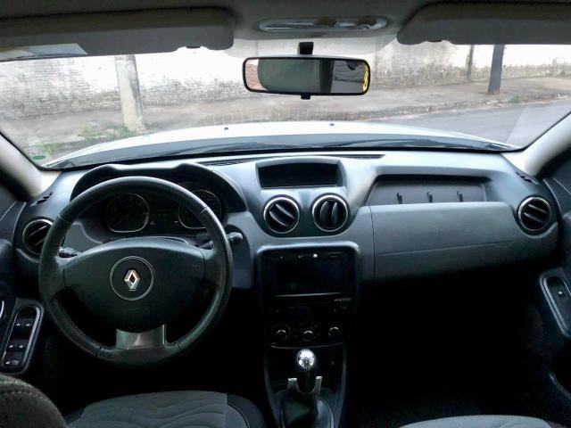 Renault Duster 2015 1.6 Dynamique TOP c/ MediaNav Extra - Foto 6