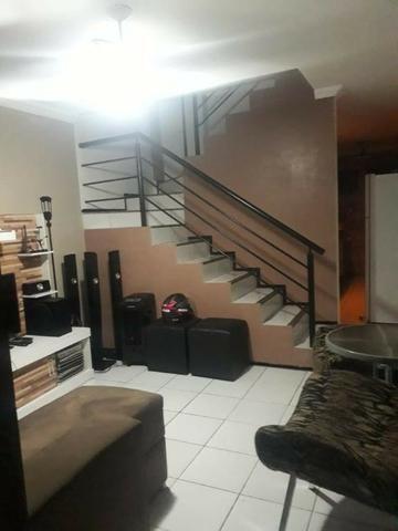 CA1760 Condomínio Monte Verde Village, casa duplex com 3 quartos, 2 vagas - Foto 16