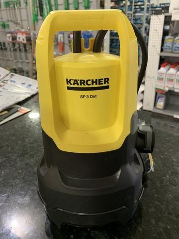 Bomba de água submersível SP 3 Dirt Karcher
