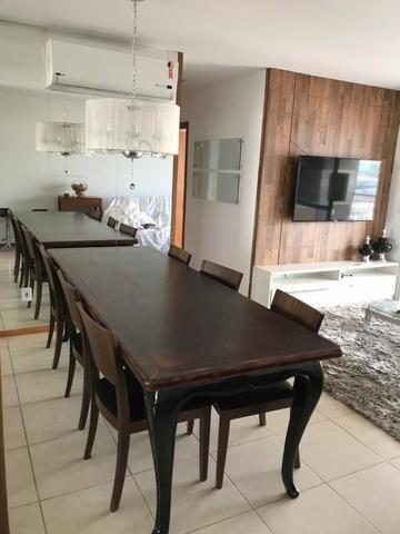 Apartamento Innovare Club Sacada Com Churrasqueira - Foto 10