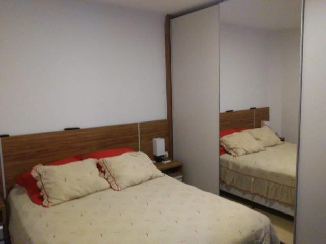 Sobrado à venda, 3 quartos, 2 vagas, scarpelli - santo andré/sp - Foto 18