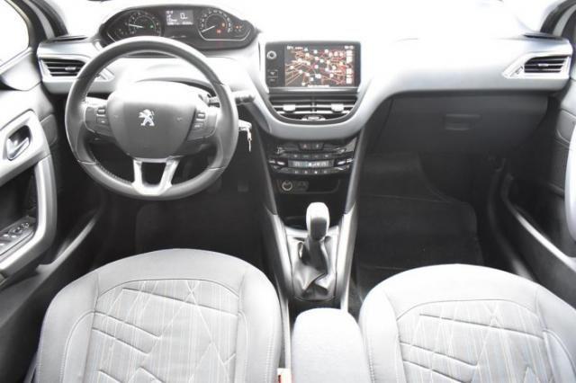 Peugeot 208 2014 1.6 griffe 16v flex 4p manual - Foto 3