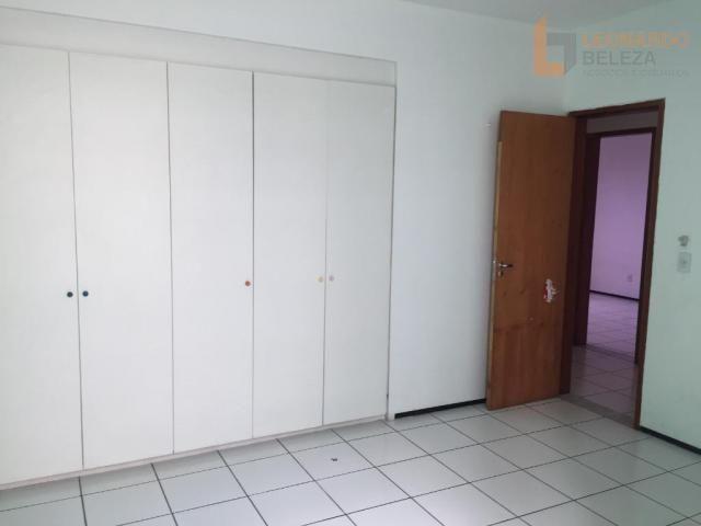 Apartamento com 3 quartos, à venda, no meireles!!! - Foto 10