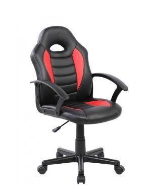 Cadeira Gamer kids Nova com garantia - Foto 5