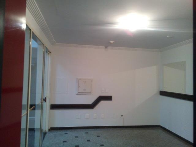 Sala Comercial 119.00m² ,localizado no Centro de Cascavel-PR - Foto 4