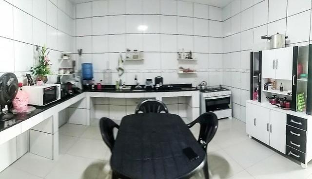 CA1759 Casa duplex com 3 quartos, 2 vagas, 240m² de área construída, Bairro Siqueira - Foto 10