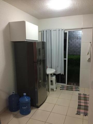 Condomínio Rio Jangada casa com moveis planejados - Foto 11