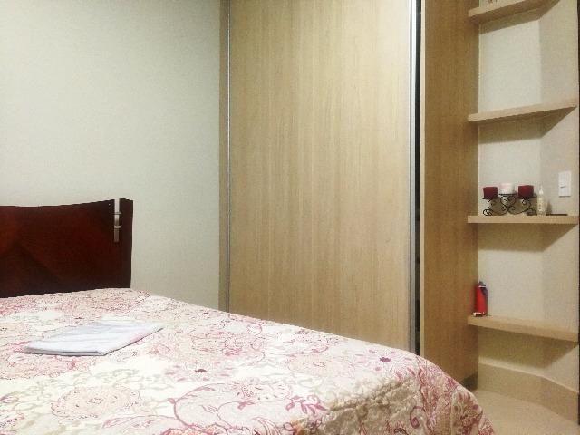 Esplêndida casa térrea alto padrão, 4 quartos, completo em armários na Vicente Pires - Foto 5