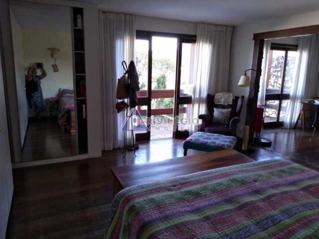 Casa à venda com 4 dormitórios em Santa teresa, Rio de janeiro cod:FLCA40016 - Foto 11
