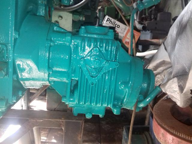 Motor maritimo diesel volvo penta - Foto 11
