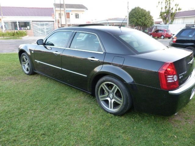 Chrysler 300c V8 2008 ótimo estado ! - Foto 13