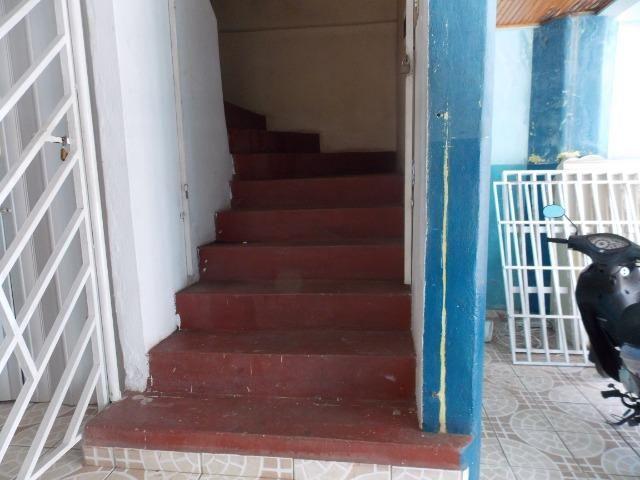 Apartamento na Av. Belmonte nº 144 - Residencial Raimundo Melo - Conquista