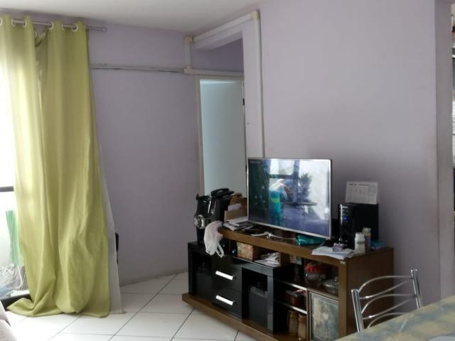 2/4 com suíte - Condomínio Vila Bela - Foto 4