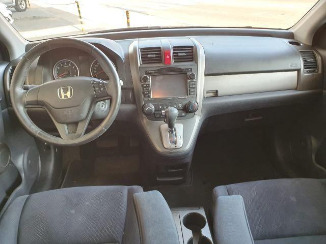 Honda - CR-V 2.0 LX 4X2 Gasolina, Completo, Muti-Mídia, Revisado, Garantia 2011 - Foto 10