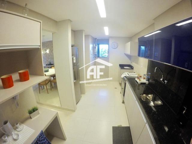 Apartamento com entrada dividida em até 60x no Farol - Edifício Mirante Garden, ligue já - Foto 6