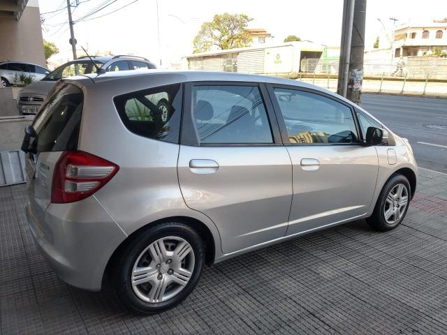 Honda Fit Dx - Foto 8