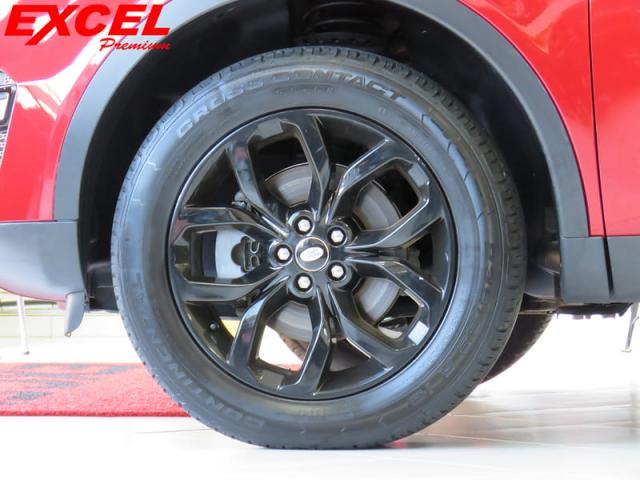LAND ROVER DISCOVERY SPORT SI4 HSE 2.0 2016 - Foto 13