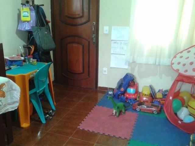 Apartamento composto por: 01 quarto, sala, cozinha, banheiro e 01 vaga descoberta - Foto 9