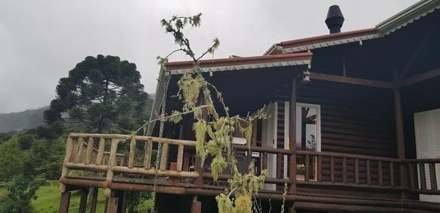Linda casa a venda em Urubici/ perto do corvo Branco/sítio - Foto 4