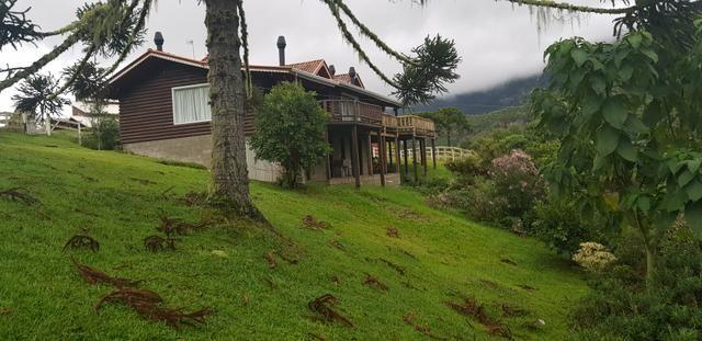 Linda casa a venda em Urubici/ perto do corvo Branco/sítio