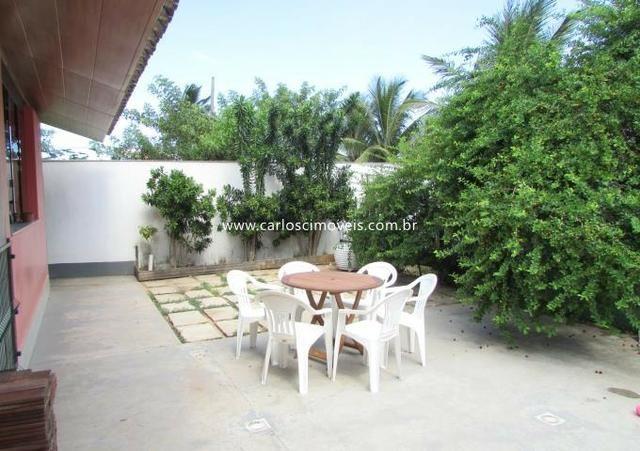 Linda casa, ótima localização, vista para mar, no balneário de Jacaraípe - Foto 12